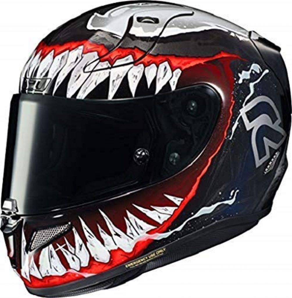 Cascos Moto Certificado Ich 3110 + Eco Regalo - $ 115.900