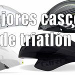 Cascos triatlon