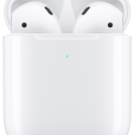 Cascos wireless apple