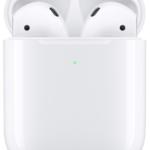 Cascos wireless apple