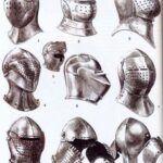 Cascos medievales