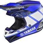 Cascos troy lee